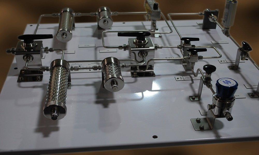 UL 508 Panel Shop
